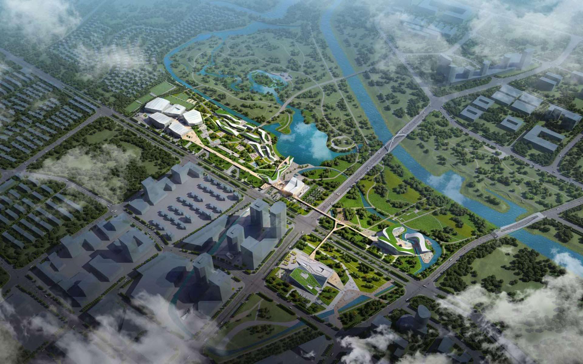 未来科技城 | 欧博迈亚工程咨询(北京)有限公司