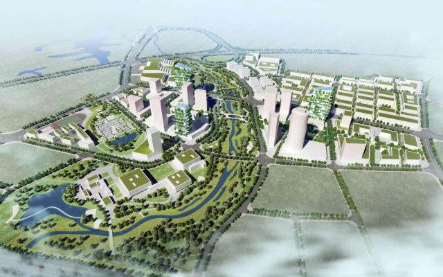 OBERMEYER - Shenzhen Low Carbon City