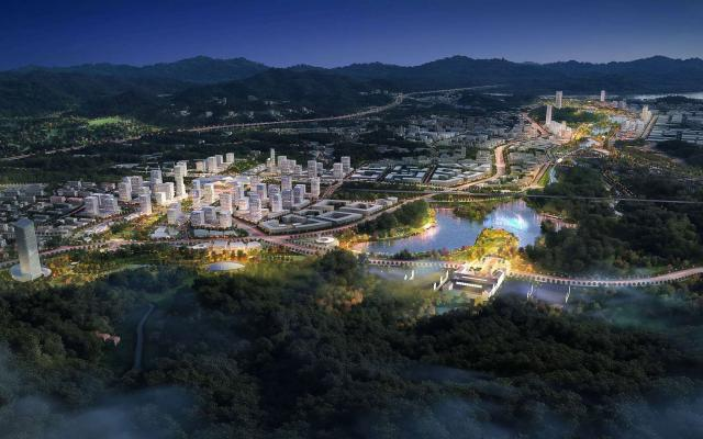 OBERMEYER - Xijiang New Town